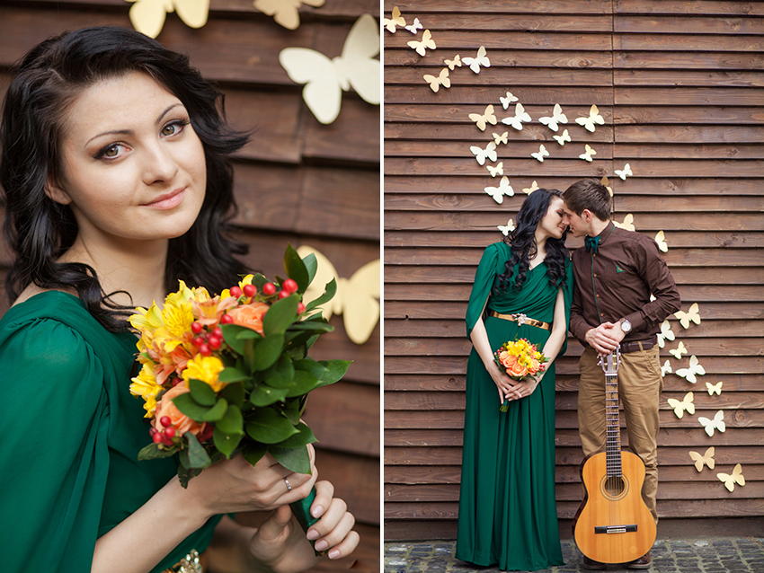 Maksym & Viktoria