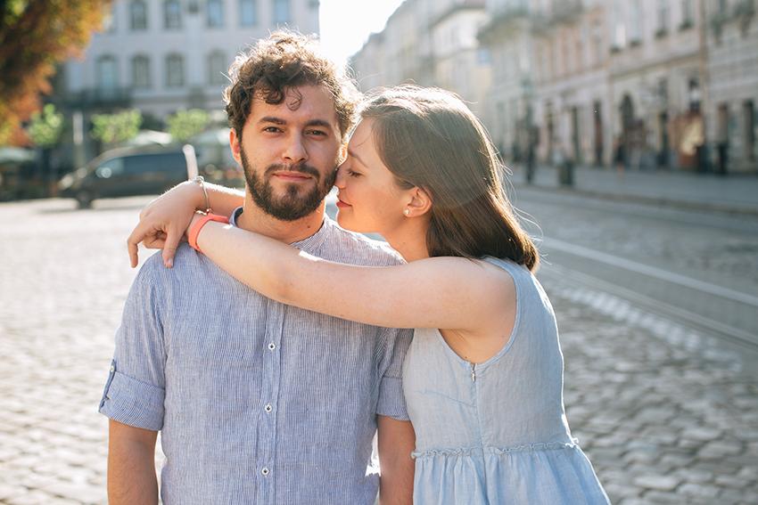 Alessandro & Elena