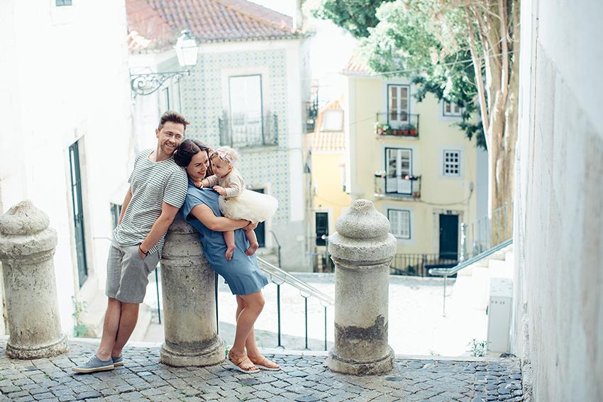 Lisbon vibes